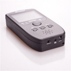 Hector Live-View Bedrade afstandsbediening set Pentax K7