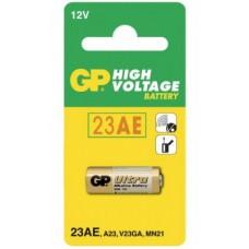 23A Batterij GP Ultra