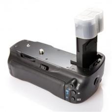 Grip BG-E6 Canon 5D MarkII