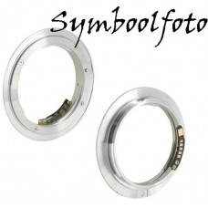 Adapter Ring: L39/M39 Lens naar NEX