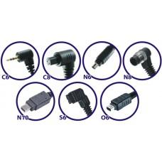 Extra Kabel voor Remotes