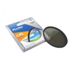 CPL Circular Polarisatie Filter