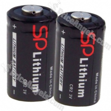 CR2 Lithium 3V Batterij SP
