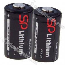 CR2 Lithium 3V Batterij SP