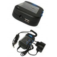 Camera GSM Smartphone Accu Lader Universeel 12V 220V