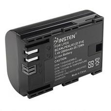 LP-E6 batterij 2800 mAh