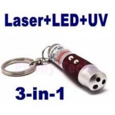 Laser Pen LED