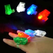 Led Lampjes vier kleuren
