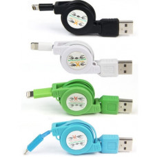 Lader USB kabel Apple Lightning