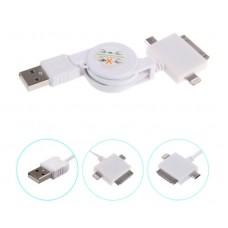 Lader USB Kabel universeel