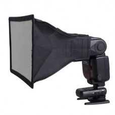 Softbox / Flash Strap Set